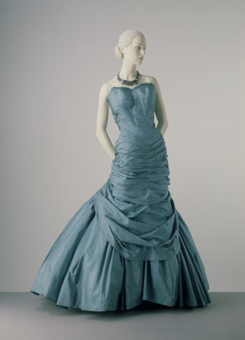 Tree Charles James, 1955 The Victoria & Albert Museum