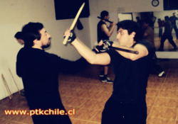 Photograph edited by me from our workouts eskrima (filipino martial arts)