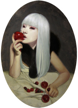"or1entalist:  ""Vermillion Tasting,"" Soey Milk (USA)."