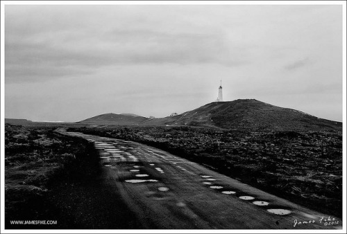 Reykjanes Lighthouse on Flickr.