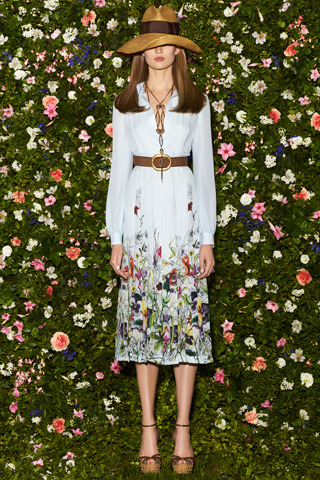 Gucci Resort 2013 Collection New York