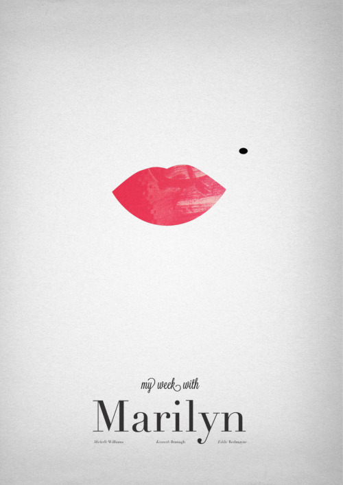 My Week With Marilyn by Joseph Ling