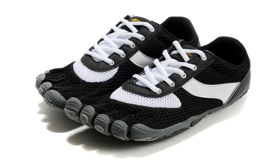 Thrilled that my FiveFinger Shoes will arrive right before my birthday!  As odd as it may sound I'm more excited about running in these shoes than my birthday (the latter which has lost meaning since I was a teenager).   I'll test them out immediately via an 8k run. Or is it 10 km? I need to make sure!