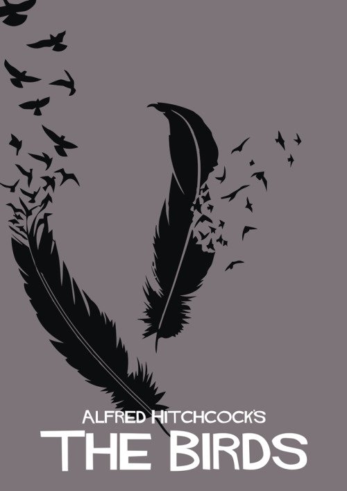 The Birds by Adam Armstrong