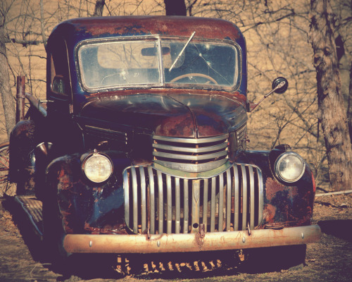"Check out more classic cars and rustic trucks at www.boden-photo.com  Select ""Galleries"" at the bottom of the home page and browse until your heart's content."