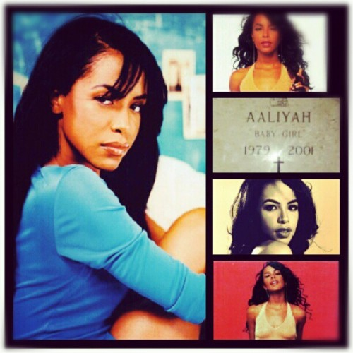 itssdopemusic:  Hard to believe 11 years have passed since the death of Aaliyah. You will forever be loved and missed [Jan. 16, 1979- Aug. 25th, 2001] #Aaliyah #RIP #Icon #Music  (Taken with Instagram)