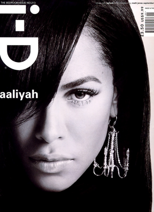 """AALIYAH u will always be a 1 in A MILLION to your Fans & TheSupafriends…"" — Missy Elliott"