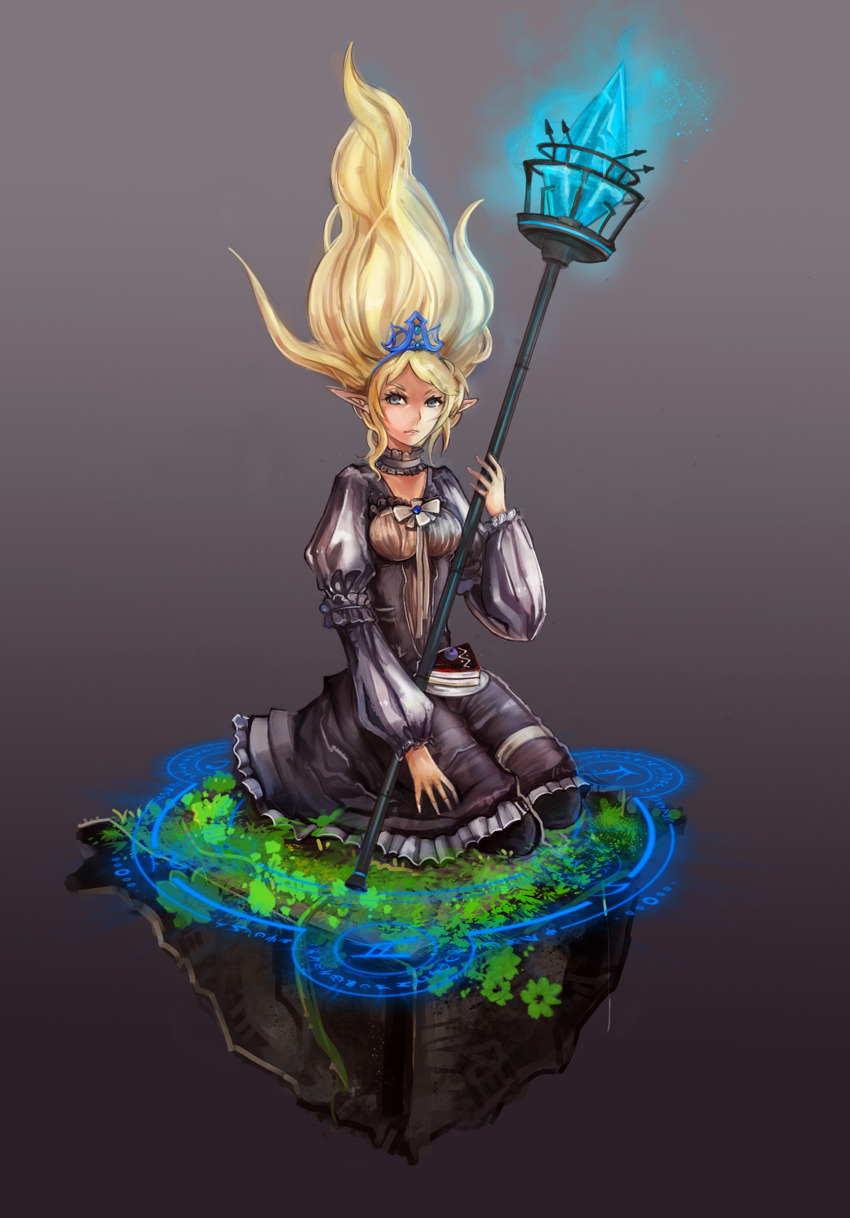 Awesome Janna <3