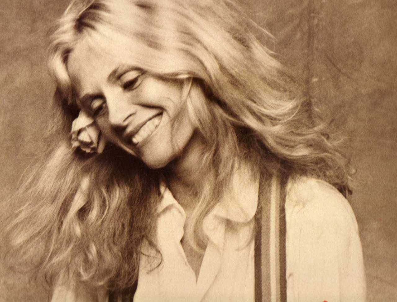 superseventies:  Kim Carnes, 1979.