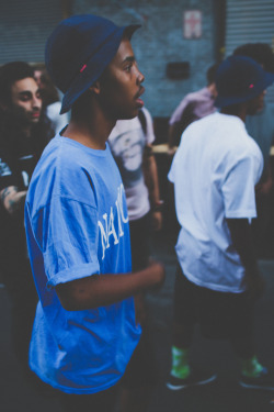 whysthefutureodd:  follow for everything odd future