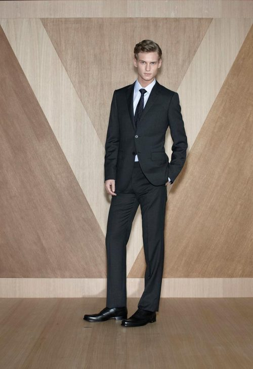 scumbody:  alexander johansson for louis vuitton aw 2012 lookbook