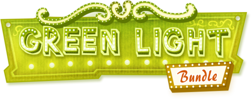 Green Light Bundle logo