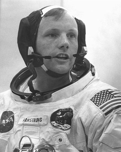 "demnewswire:  RIP Neil Armstrong ""I think it's fair to say that the touchstone for excellence in exploration and discovery is always going to be represented by the men of Apollo 11""  - President Barack Obama"