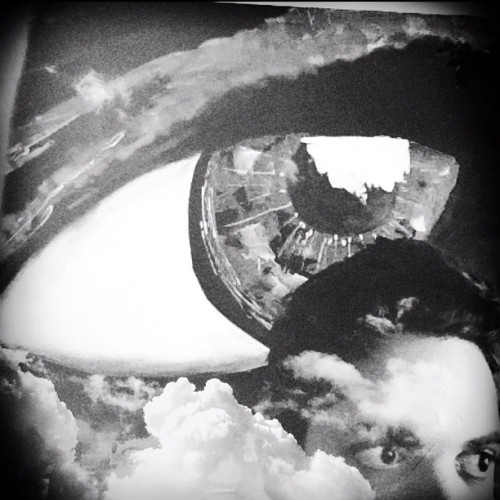 Eye eyes (Tomada con Instagram)