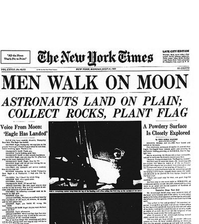 Neil Armstrong, Astronaut, Dead At 82