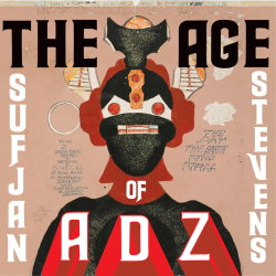 BTW, if any of you get the chance, check out this album - Age of Adz by Sufjan Stevens. It's indescribably brilliant. Probably the best album of the 21st century so far.