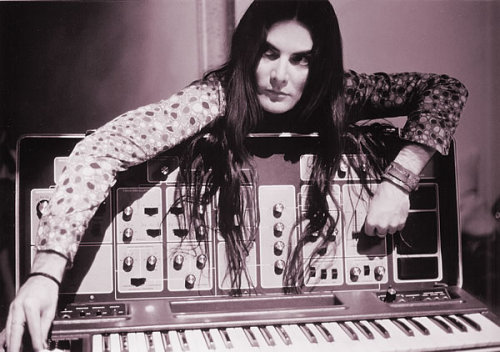 "WENDY CARLOS: ""I AM NOT A PERSON AND NOT AN ANIMAL. THERE IS SOMETHING I AM HERE FOR I MUST DO BEFORE I CAN GO."""