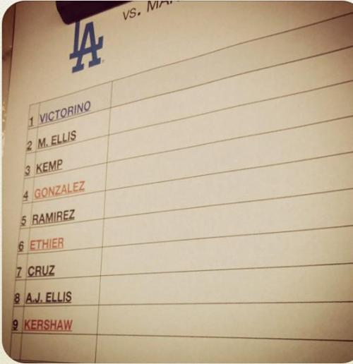 via @therealmattkemp: #wow