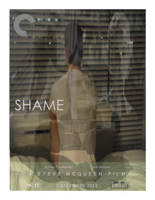 Shame by Ryan Shannon