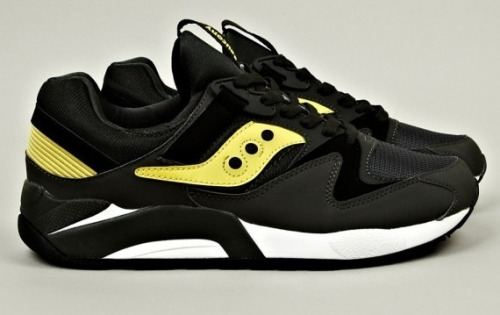 SAUCONY GRID 9000 – FALL/WINTER 2012