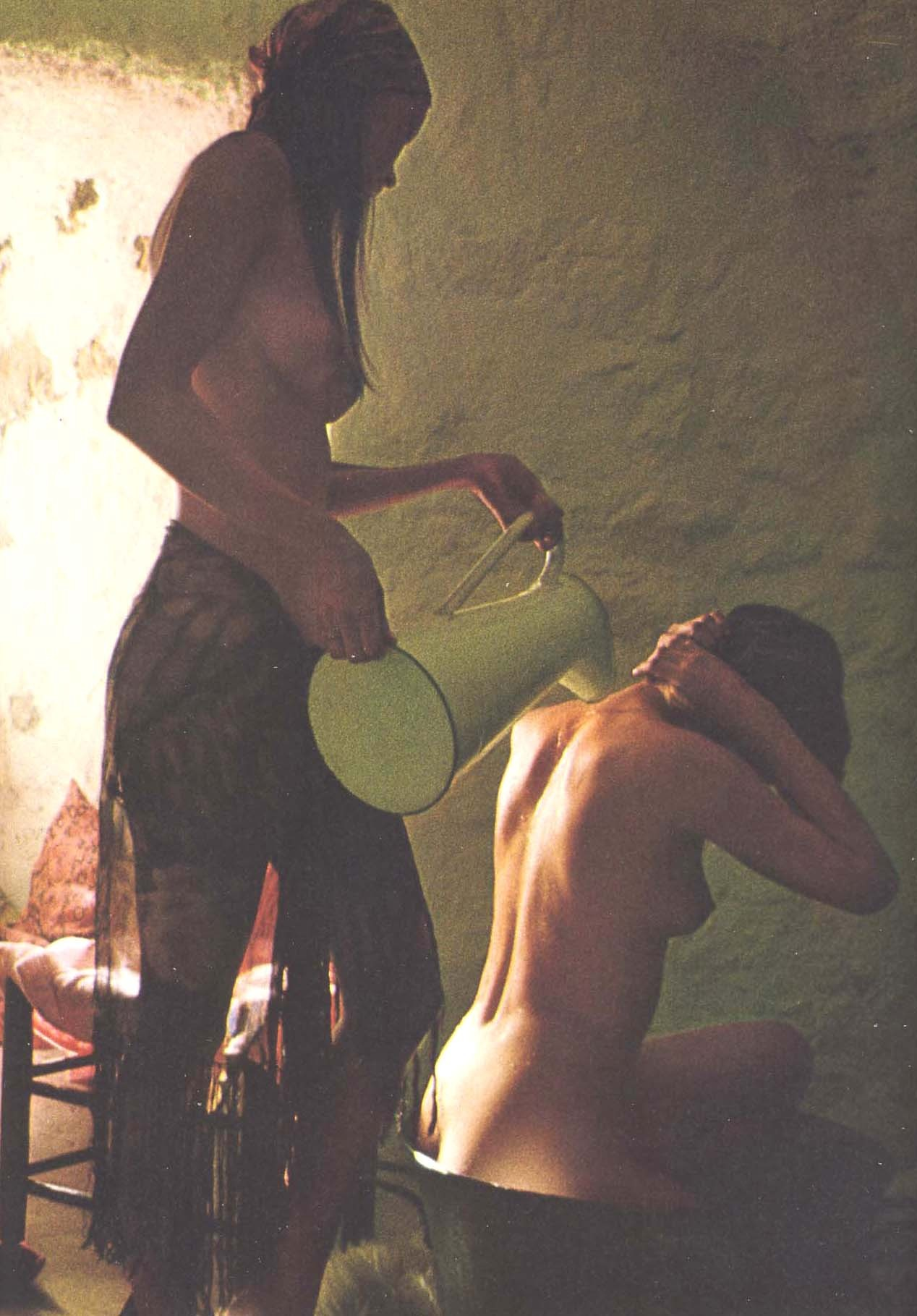 puddingpop:  David Hamilton