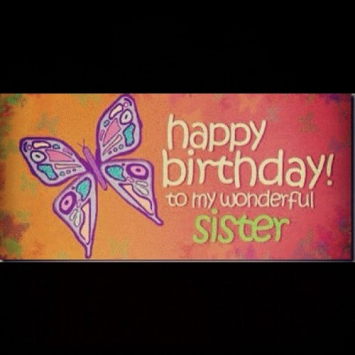 @charmiix  happy birthday baby gurllll xxzz (Taken with Instagram)