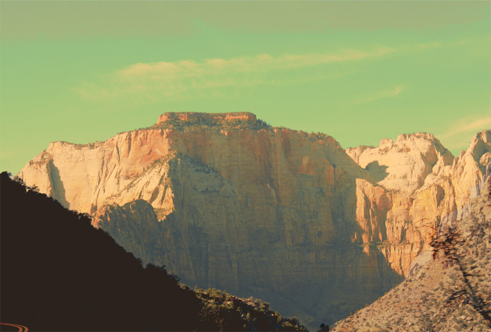 dyingfiction:  utah, 2k11