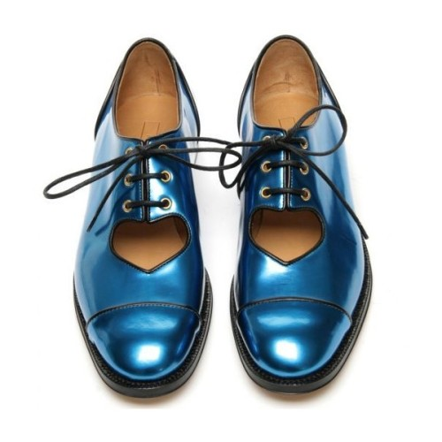 Marc Jacobs oxford