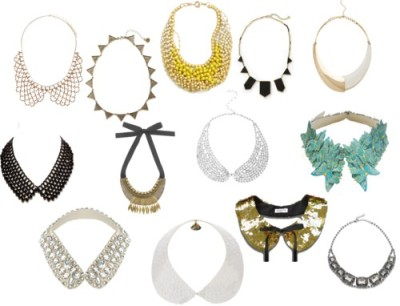 Fall Trend: Collars by threegirlsandamic featuring a collar necklaceSequin Metallic Gold Collar.etsy.comNecklaceetsy.comHouse of Harlow 1960 collar necklacepiperlime.gap.comCollar necklacemodcloth.comCollar necklacetopshop.comR J Graziano collar necklacebloomingdales.comFiona Paxton leaf necklace$86 - johnlewis.comASOS collar necklaceasos.comAdia Kibur collar necklaceshopbop.comABS by Allen Schwartz collar necklacesaksfifthavenue.comHouse of Harlow 1960 collar necklacepiperlime.gap.comCollar necklacetopshop.comGEMMA LISTER sequinned paterpan collar$79 - farfetch.com