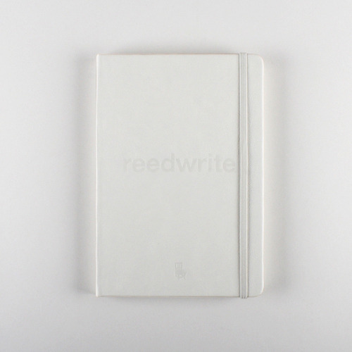 reed write white