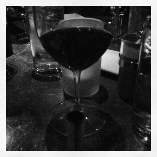 yum #wine #drink  (Taken with Instagram)