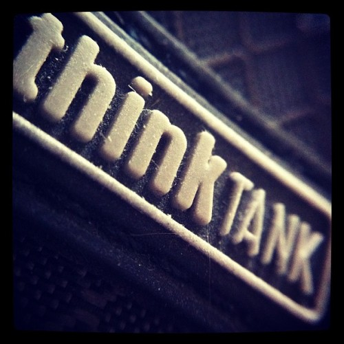 thinktankphoto:  Tag your new instagrams #thinktankphoto | random winner gets a Retrospective 5 camera bag. Blog.thinktankphoto.com/instagram for more details (Taken with Instagram at thinkTankphoto social media HQ)