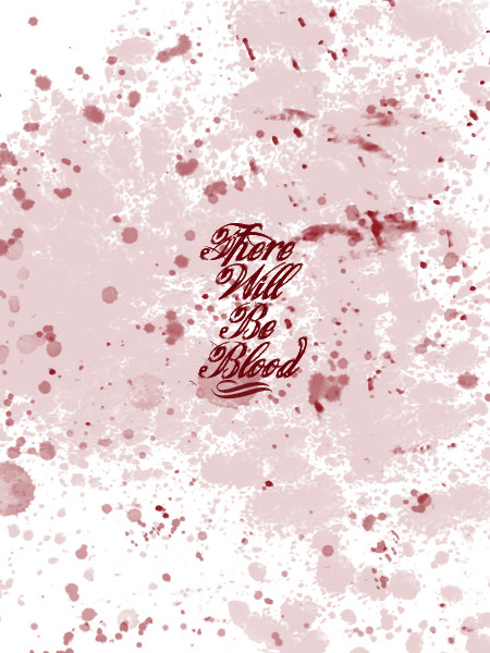 1001Movies - There Will Be Blood. 2007. #1057. 2.5/5.