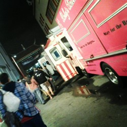 Food truck heaven #fatgirlproblems #H2Ofestival  (Taken with Instagram)