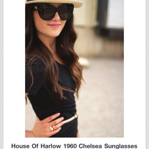 House of Harlow is <3 (Taken with Instagram)