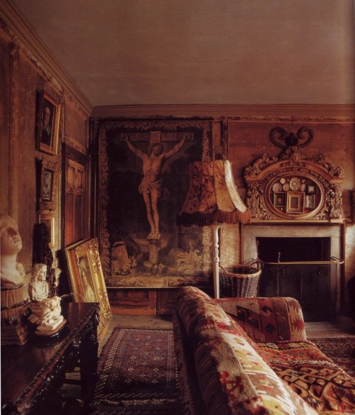forbiddenalleys:  Malplaquet House