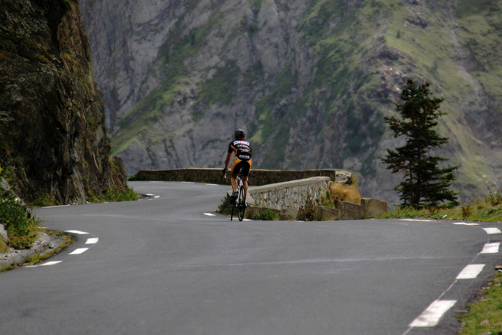 Col du Tourmalet (by Pemisera)