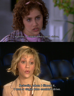 Clueless brittany murphy