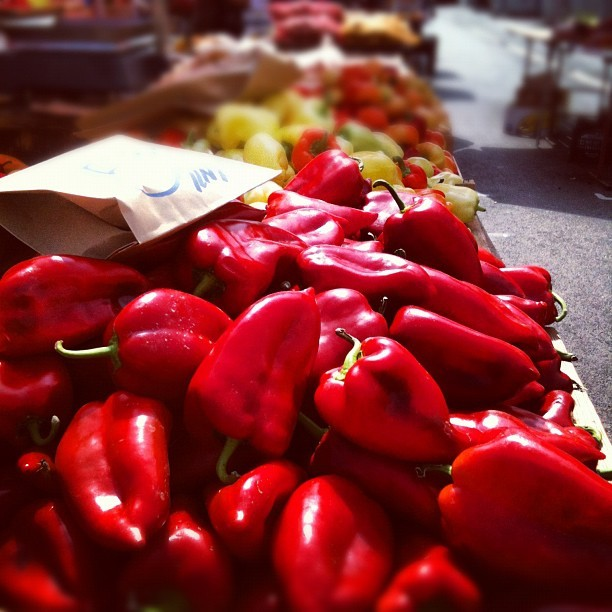 Paprika (Taken with Instagram)