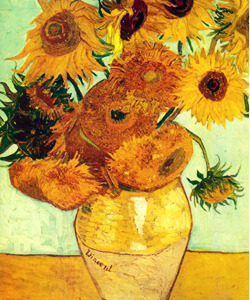 teriasxxs:  Favourite artists → Vincent van Gogh