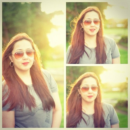 photo by @ryantuazon #goldenhour #clubbalaiisabel #moi #me (Taken with Instagram)