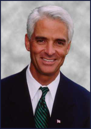 "Former Gov. Charlie Crist:Here's why I'm backing Barack Obama. Charlie Crist is the former Republican governor of Florida and previously was elected as a state senator, education commissioner and attorney general. He currently is registered as no party affiliation. Crist wrote this column exclusively for the Tampa Bay Times. "" I've studied, admired and gotten to know a lot of leaders in my life. Across Florida, in Washington and around the country, I've watched the failure of those who favor extreme rhetoric over sensible compromise, and I've seen how those who never lose sight of solutions sow the greatest successes…Many have already forgotten how deep and daunting our shared crisis was in the winter of 2009, as President Obama was inaugurated. It was no ordinary challenge, and the president served as the nation's calm through a historically turbulent storm…As Republicans gather in Tampa to nominate Mitt Romney, Americans can expect to hear tales of how President Obama has failed to work with their party or turn the economy around…But an element of the Republican party has pitched so far to the extreme right on issues important to women, immigrants, seniors and students that they've proven incapable of governing for the people. Look no further than the inclusion of the Akin amendment in the Republican Party platform, which bans abortion, even for rape victims.The truth is that the party has failed to demonstrate the kind of leadership or seriousness voters deserve. "" to read the entire article go to>  http://www.tampabay.com/opinion/columns/former-gov-charlie-crist-heres-why-im-backing-barack-obama/1247631"