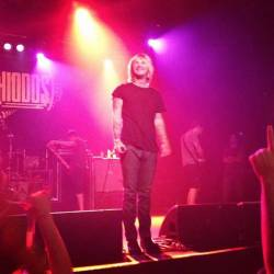 Craig Owens, welcome back. <3