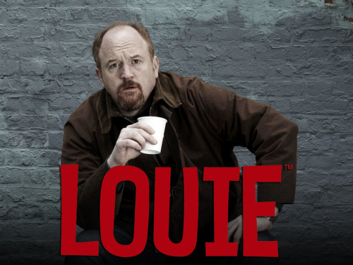 "LOUIE TRIVIA The series is shot using a RED One digital camera which Louis C.K. owns.  C.K. edits every episode using a MacBook Pro.  Louis CK has said that continuity is not hugely important to his series, with each episode having its own ""end goal"". Louie's immediate family has been a major example of this. In Season 1, two different versions of his mother appeared (one a miserable, selfish old woman, and the other a kind and likable middle-aged woman) and he had a loser brother named Robert; in Season 2, his mom doesn't appear, and Robert no longer exists, having been replaced by two sisters (one a likable, tough, pregnant woman, the other a mentally disturbed mother of a sullen teenager). Different actresses have also been used to play his daughters without any explanation.  In the opening credits, when Louie is in the pizzeria, a passerby can be seen extending his middle finger at the camera. This was not planned. According to C.K., he saw this as good sign that the show would get picked up and he decided to leave the finger in the opening.  Louis C.K.'s production deal with FX involved him taking on a small per-episode budget (starting at $200,000 and being raised to $250,000 for Season 2) in exchange for total creative freedom. FX does not submit script notes or other production suggestions, and the cable network does not see the episodes until CK brings them finished copies.  The pizzeria that Louie goes to in the opening credits is Ben's Pizzeria in Greenwich Village, Manhattan in New York City. In real life, Louis C.K. frequents the pizzeria.  The clubs that Louie is usually shown performing in are Comedy Cellar and Carolines.  The theme song, ""Brother Louie"", was a #1 US hit by Stories in 1973. Stories' lead singer, Ian Lloyd, sings the theme. The word ""cry"" was changed to ""die"" in the second repetition of the chorus at C.K.'s request. It was produced by Reggie Watts. Watts recorded a version but C.K. rejected it. It costs $5,000 per episode for the publishing.  The series only shoots for three days per week. Louis C.K. has custody of his children for the rest of the week and refuses to shoot on those days. On those days, he edits the episodes while his children are at school. According to C.K., the crew dislikes the schedule but has to accept it.  IMDB.COM"