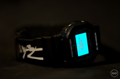 Futura G Shock on Flickr.http://TheRekap.com/