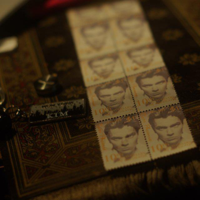 $1 River Phoenix Stamps  more: in http://www.facebook.com/OFFmagazine and http://offmag.blogspot.com.es/ and https://twitter.com/offmagacine and http://pinterest.com/offmagazine/