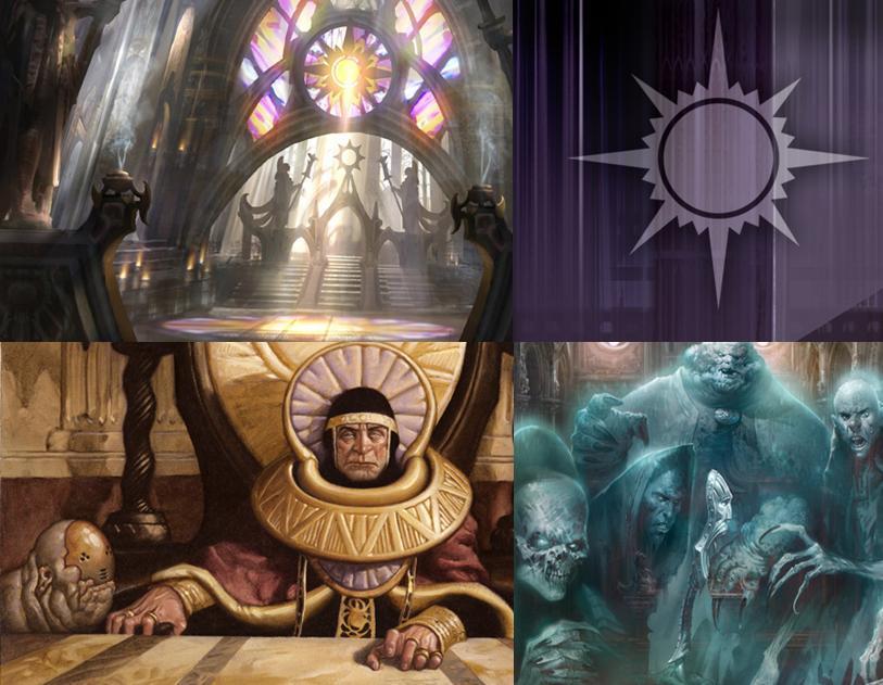 orzhov syndicate magic - photo #9