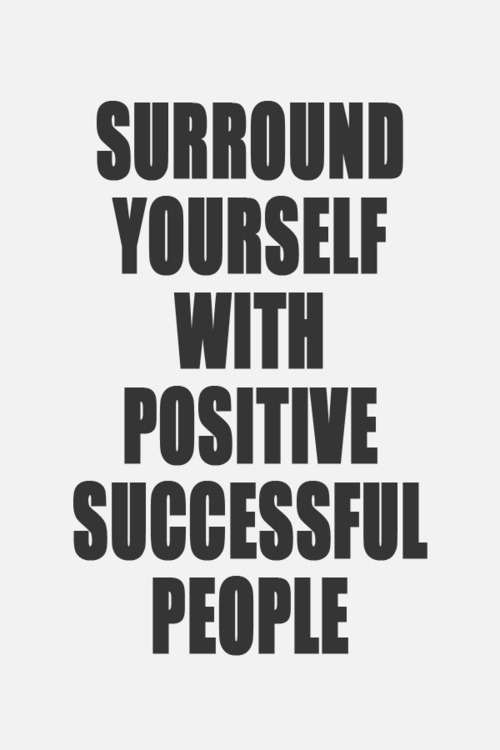 Positive People !