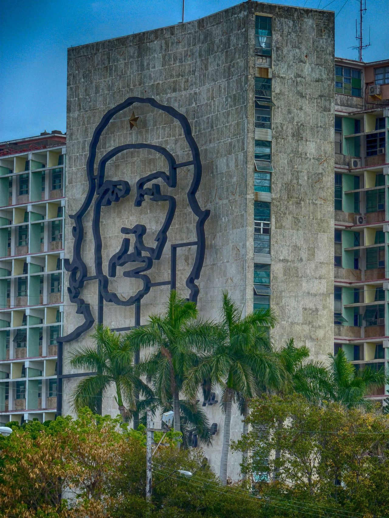 revolution square Havana    (via TumbleOn)