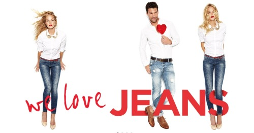 SUITEBLANCO 'We Love Jeans' Otoño/Invierno 2012. click the picture to read the full history…